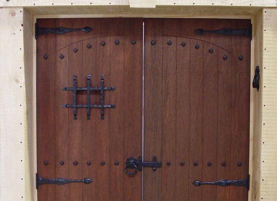 Castle Doors & Castle Doors | Opendoors