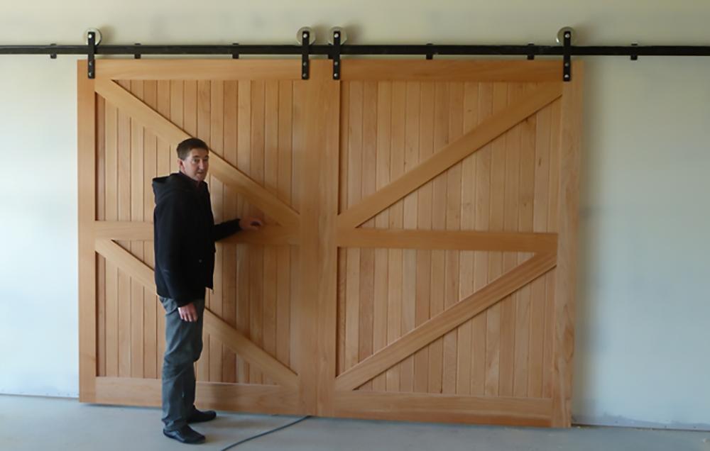 Barn Door Opendoors